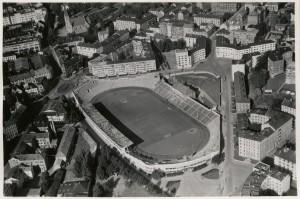 Foto: Widerøes Flyveselskap AS (A-20027/Ua/0002/076). År: 1951.