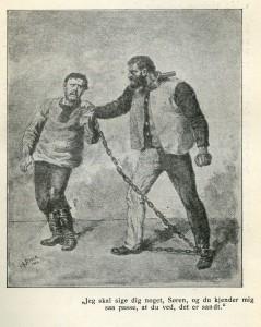Bloch kameratfanger