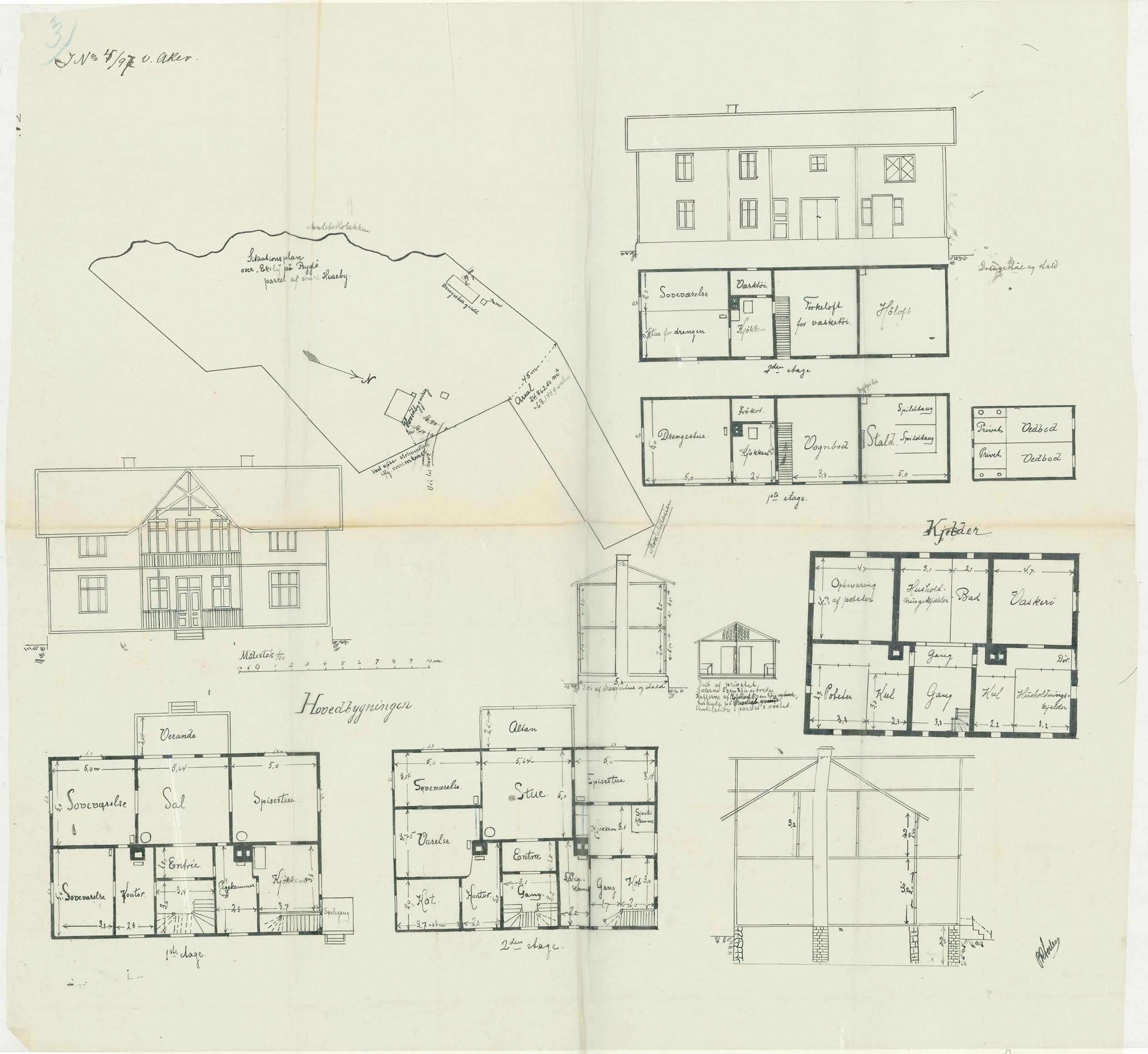 plan og bygningsetaten